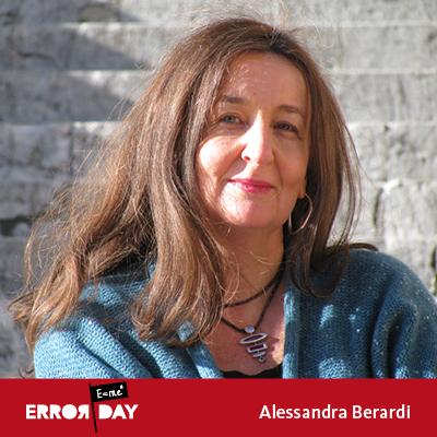 Alessandra Berardi