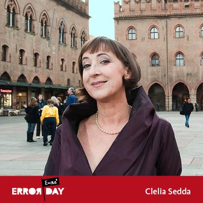 Clelia Sedda