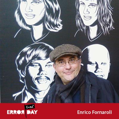 Enrico Fornaroli