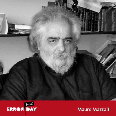 Mauro Mazzali