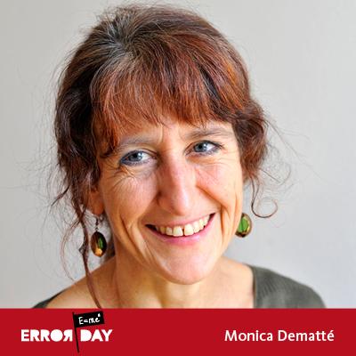 Monica Dematté