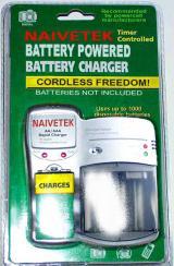 Batterie non incluse